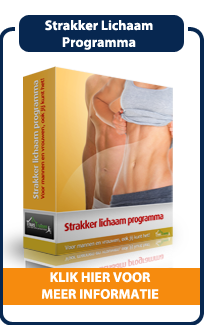 Voeding en lifestyle programma
